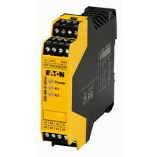 EATON 153152 ESR5-NOS-31-230VAC Elektronické bezpečnostní relé, 230V AC, 3 zap. 1 vyp. kont., jednok