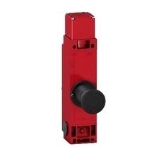 SCHN XCSLF3737412 Bezp.spínač,kov.s jištěním s tlač. a zámkem M20 24V ACDC RP 1,55kč/ks