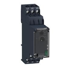 SCHN RM22TU23 Kontrolní relé, 3fázové sítě, sled/výpadek f., podpětí, 304…576 V AC RP 0,1kč/ks