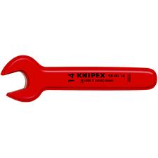 KNIPEX 98 00 07 Klíč maticový, otevřený, jednostranný
