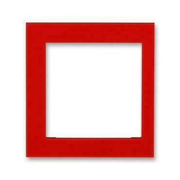 ABB 3901H-A00255 65 Levit Kryt rámečku s otvorem 55x55, krajní