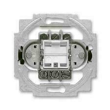 ABB 1011-0-0816 CZ Přístroje Přístroj spínače trojpólového (upraveno pro použití doutnavky)