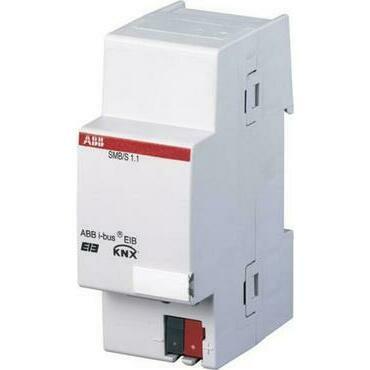 ABB GHQ6310085R0111 KNX Řadový modul poruchových hlášení