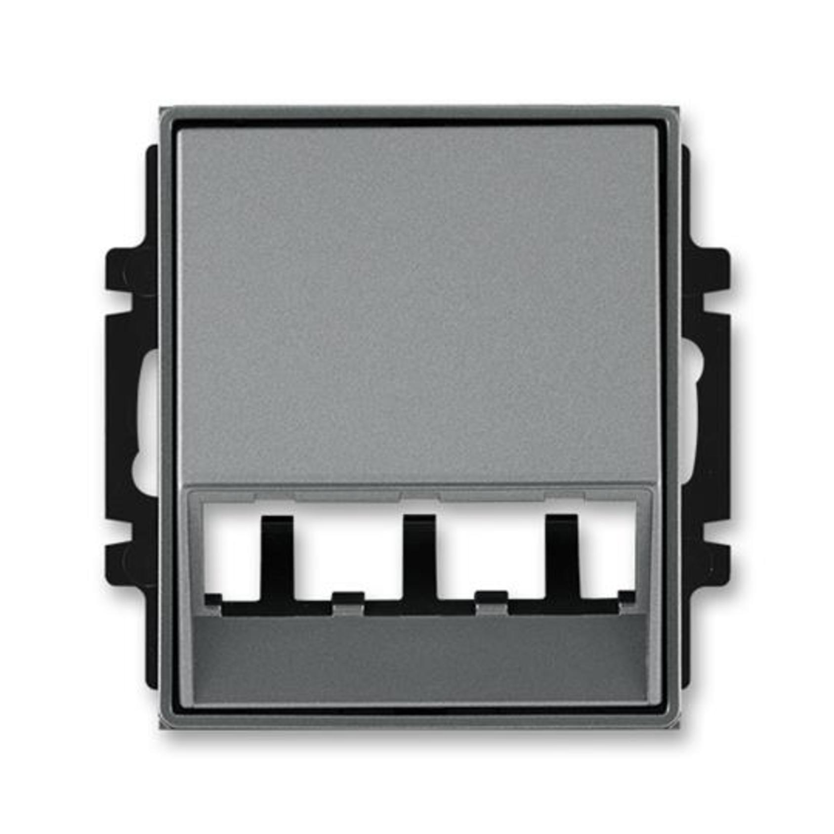 ABB 5014E-A00400 36 Time Kryt pro šikmé osvětlení s LED nebo pro prvky Panduit Mini-Com