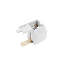 EL 1000388 Svorka připojovací AS/6-50-SN, jazýček, krytá, 6-50mm2, 160A / 2010235