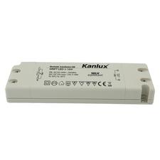 KANLUX DRIFT LED 3-18W - Elektronický napěťový transformátor 12V