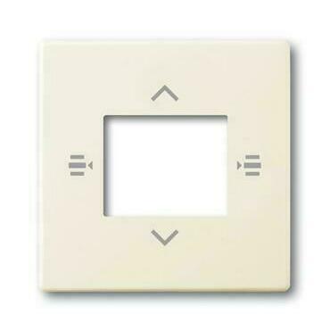 ABB 2CKA006115A0484 KNX Kryt pro prvek ovládací 6násobný