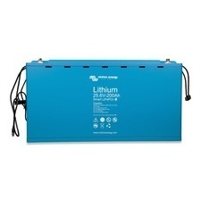 Victron Energy LiFePO baterie 25,6V/200Ah -  Smart