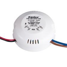 KANLUX STEL LED 350 8-12W Elektronický proudový transformátor LED