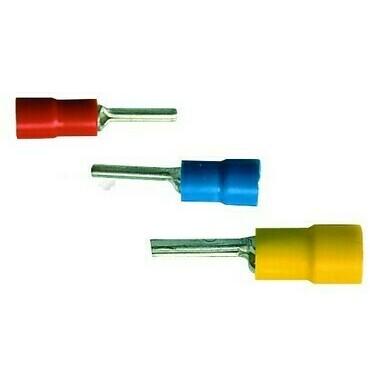 GPH BF-P8 Kolík lisovací PVC