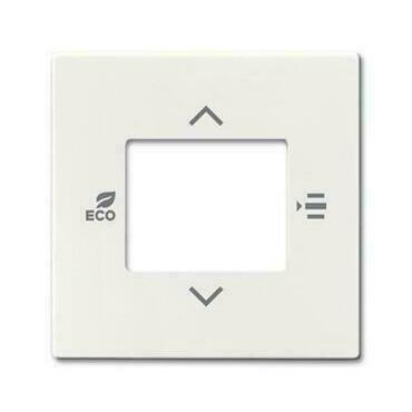 ABB 2CKA006155A0063 KNX Kryt pro termostat prostorový s 5násobným univerzálním vstupem