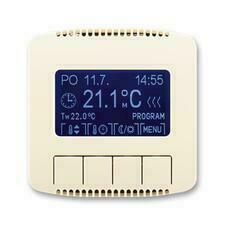 ABB 3292A-A10301 C Tango Termostat univerzální programovatelný (ovládací jednotka)