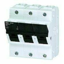 OEZ:41026 Pojistkový odpínač OPVP14-3 RP 7,38kč/ks