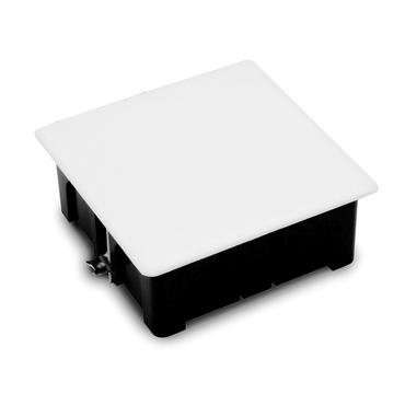 FAM Krabice 3251 duté stěny, 115x115x60mm