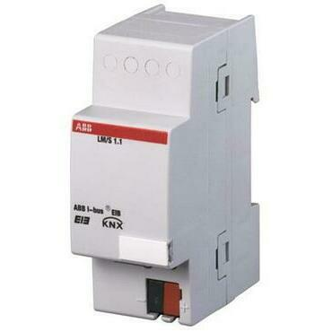 ABB GHQ6310080R0111 KNX Řadový logický modul