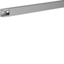 HAG BA62002507030B Propojovací kanál BA6 21x32 s víkem, šedá