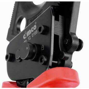 CIMCO 120168 Kabelový řezák Al + Cu do o 45 mm