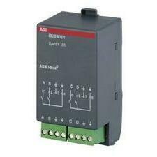 ABB 2CDG110007R0011 KNX Modul binárního vstupu, 4násobný, vnitřní napětí