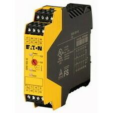 EATON 118706 ESR5-VE3-42 Rozšiřující modul pro bezpečnostní relé, 24V AC/DC, 4 zap. 2 vyp. kont., zp