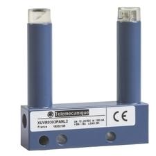 SCHN XUVR0303PANL2 Fotoelektrický vidlicový snímač Optimum RP 0,12kč/ks