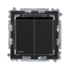 ABB 3559H-A05940 63 IPxx Přepínač sériový, řazení 5, IP44
