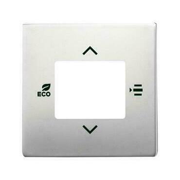 ABB 2CKA006155A0069 KNX Kryt pro termostat prostorový s 5násobným univerzálním vstupem