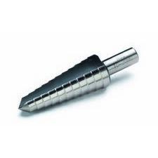 CIMCO 201216 Stupňový vrták HSS o 12 - 20 mm