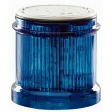 EATON 171275 SL7-FL24-B-HPM Modul D=70mm s proměnným záblesk světlem (1-2,6Hz), vysoce výkonné LED,
