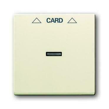 ABB 2CKA001710A3640 Future Kryt spínače kartového, s čirým průzorem