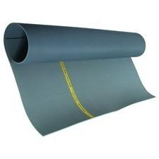 Izolovaná podložka svinutelná pro elektrické rozvodny šířka 1 m délka -10 m tloušťka 4,5 mm