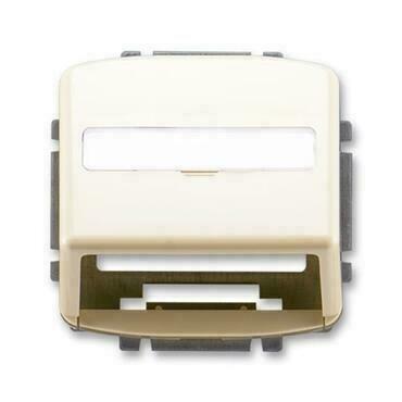 ABB 5014A-A100 C Tango Kryt zásuvky komunikační (pro nosnou masku)