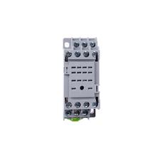 NOARK 110326 Ex9JM4DZ-03 Patice pro zásuvné relé 3 A, 4 kontakty