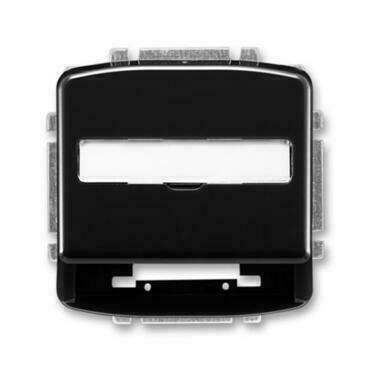 ABB 5014A-A100 N Tango Kryt zásuvky komunikační (pro nosnou masku)