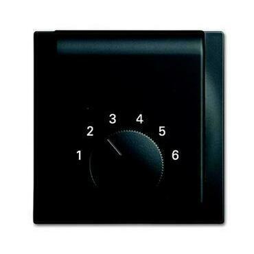 ABB 2CKA001710A4008 Impuls Kryt termostatu pro topení/ chlazení