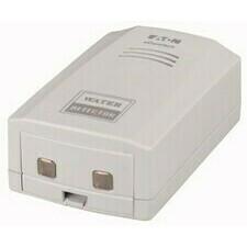 EATON 110748 CSEZ-01/18 Senzor zaplavení vnitřní, akustický a reléový výstup, napájení 9 V