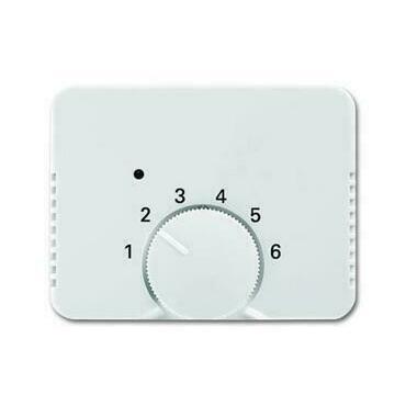 ABB 2CKA001710A4002 Alpha Kryt termostatu pro topení/ chlazení