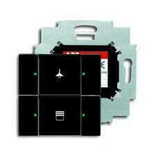 ABB 2CKA006116A0195 KNX Prvek ovládací 2násobný se sběrnicovou spojkou