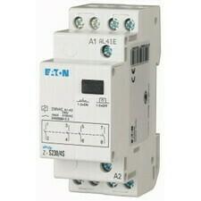 EATON 270335 Z-S230/4S Impulsní relé, tlačítko, 230V~, 4zap. kontakty, 16A