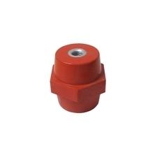 EL 1000787 Podpěrný izolátor SI 1312309, výška 40mm, závit M8, klíč 40, U=1,0/1,2 kV AC/DC