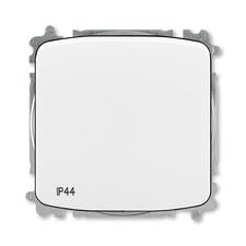 ABB 3559A-A07940 B  Přepínač křížový, s krytem, řazení 7, IP44, bezšroubové svorky 25-IPxx Přepínač