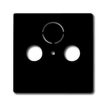 ABB 2CKA001724A4252 Future Kryt zásuvky televizní, rozhlasové (a satelitní)