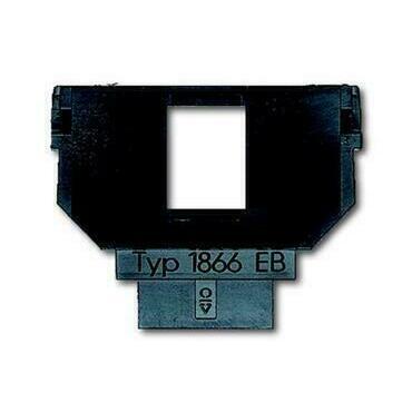 ABB 2CKA001764A0174 Zdravotnictví Maska nosná - 1x komunikační zásuvka