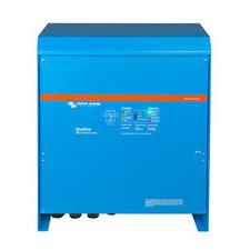 Měnič/nabíječ Victron Energy Quattro 48V/15000VA/200A-100A/100A