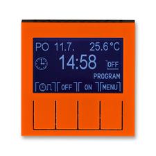 ABB 3292H-A20301 66 Levit Hodiny spínací programovatelné (ovládací jednotka)