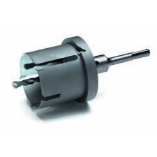 CIMCO 207744 Výkružný děrovač SDS na YTONG o 68 mm