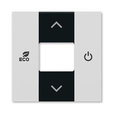 ABB 6220H-A03000 16 free@home Kryt pro termostat prostorový