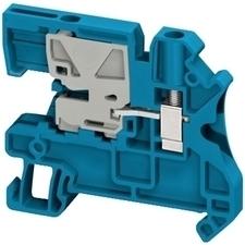 SCHN NSYTRV42NE Šroubová svorka,střední rozpojovací, 2 body, 4mm2 (obj. mn. 50ks) RP 0,01kč/ks