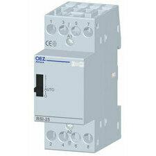 OEZ:36645 Instalační stykač RSI-25-40-A230-M RP 0,14kč/ks
