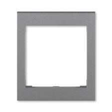 ABB 3901H-A00355 69 Levit Kryt rámečku s otvorem 55x55, střední