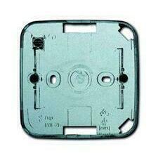 ABB 2CKA001799A0905 Úložný materiál Krabice přístrojová jednonásobná, pro lištové rozvody